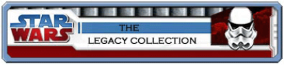 Legacy Collection 2008-2010